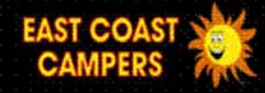 East Coast Campers