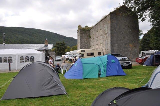 Drumgoff Irish Camping And Caravan Club